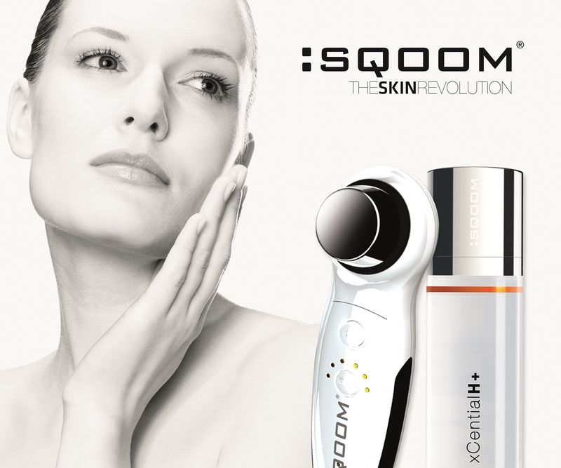 SQOOM – NOW EVEN MORE PREPARED FOR THE FUTURE